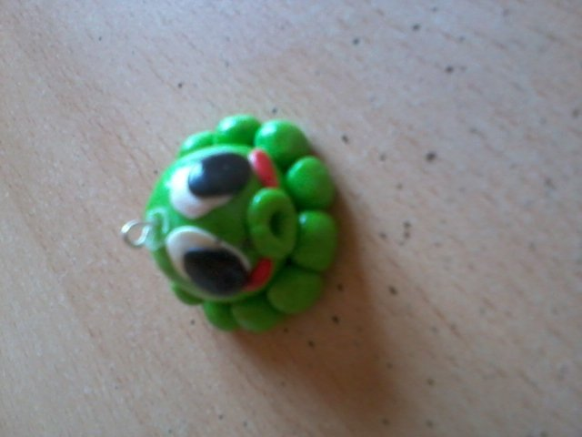 Fimo Idee Le Poulpe Kawaii 3 Onepassiontwofriends57